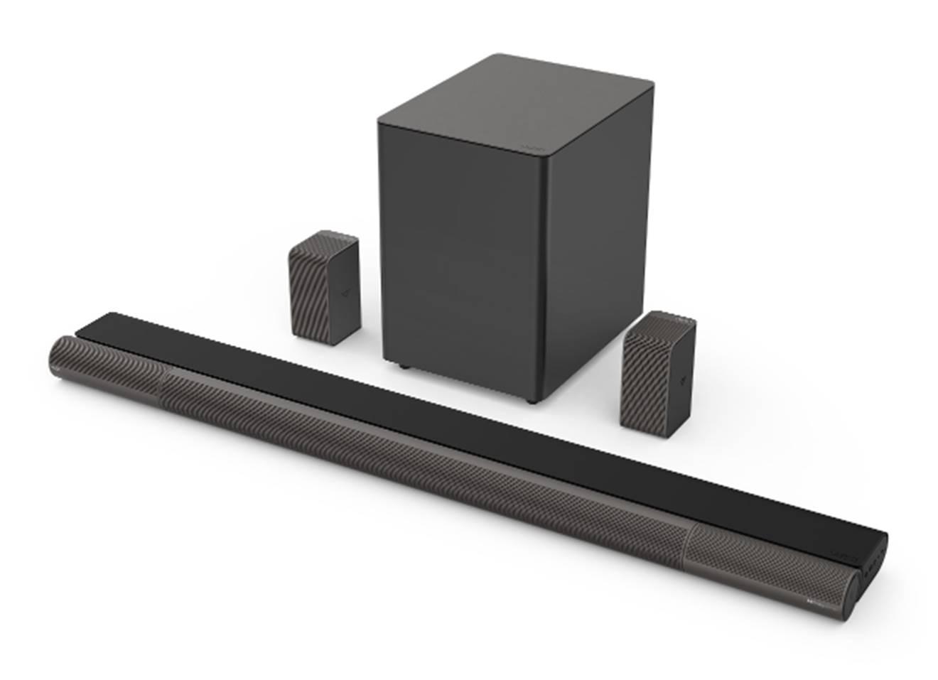 VIZIO Elevate Sound Bar Home Theater System