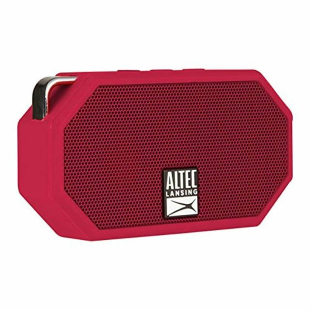 Altec Lansing Mini H20 Wireless Bluetooth Speaker