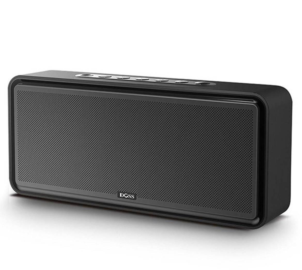 DOSS SoundBox XL 32W Bluetooth Party Speaker