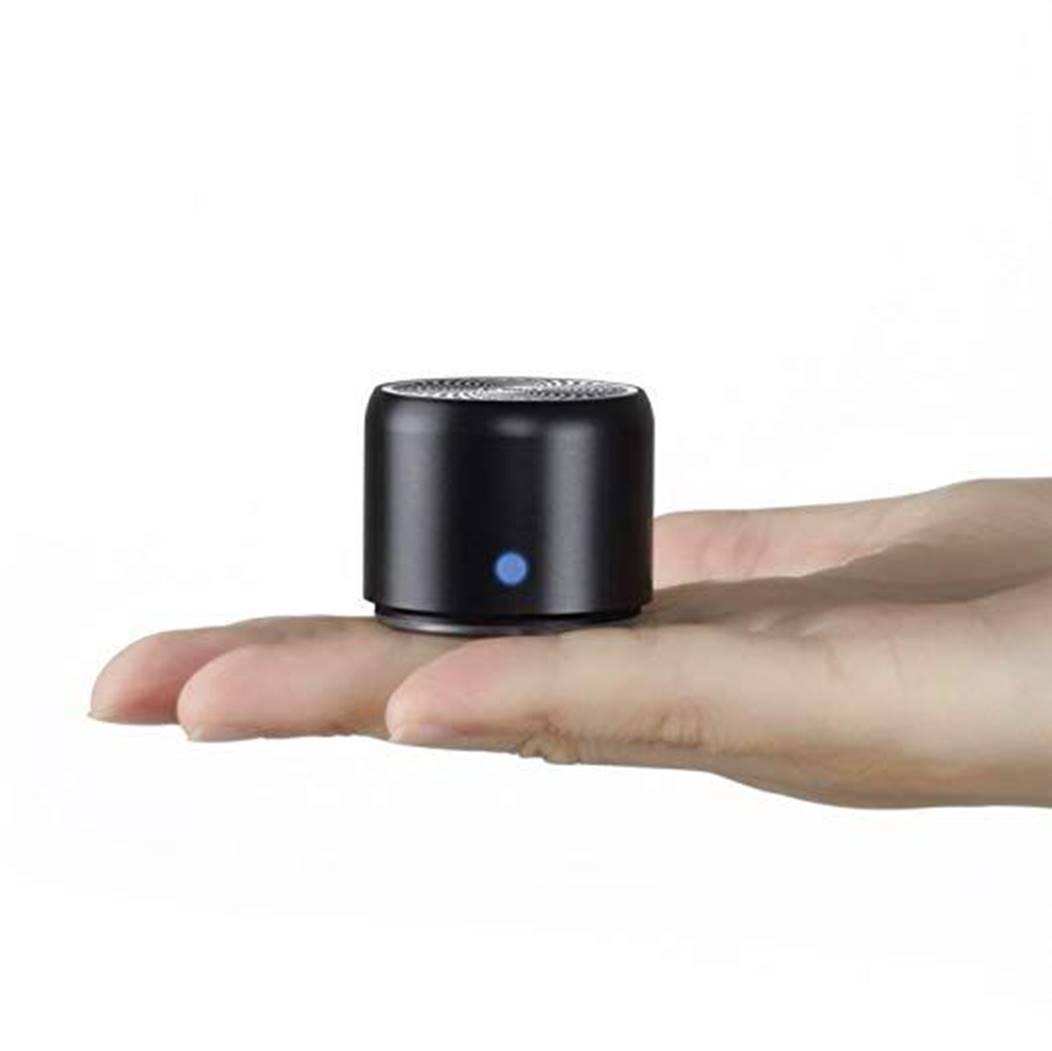 EWA A106 Mini Bluetooth Speaker