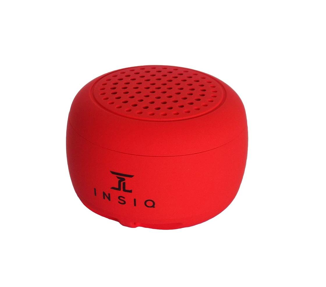 INSIQ Smallest Portable Bluetooth Speaker (1)