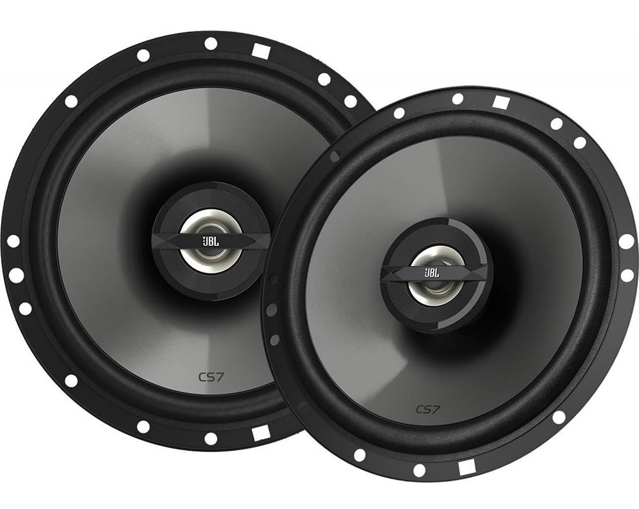 JBL CS762 Coaxial Car Audio Loudspeakers