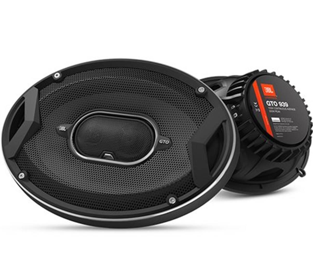 JBL GTO939 GTO Car Coaxial Speakers