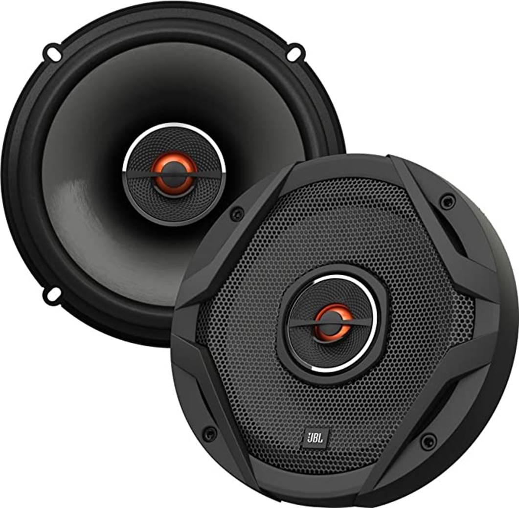 JBL GX602 GX Series Coaxial Car Speakers