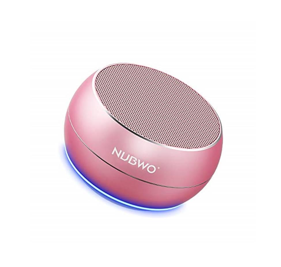 NUBWO Mini Bluetooth Speaker