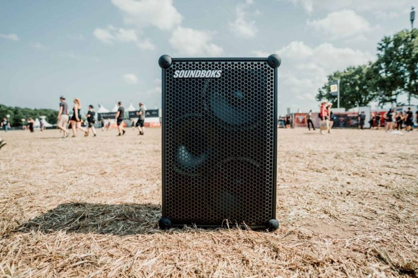 SOUNDBOKS 2 Loudest Wireless Party Speaker (1)