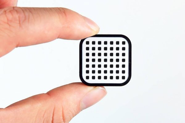 Smallest Bluetooth Speaker in the world right now